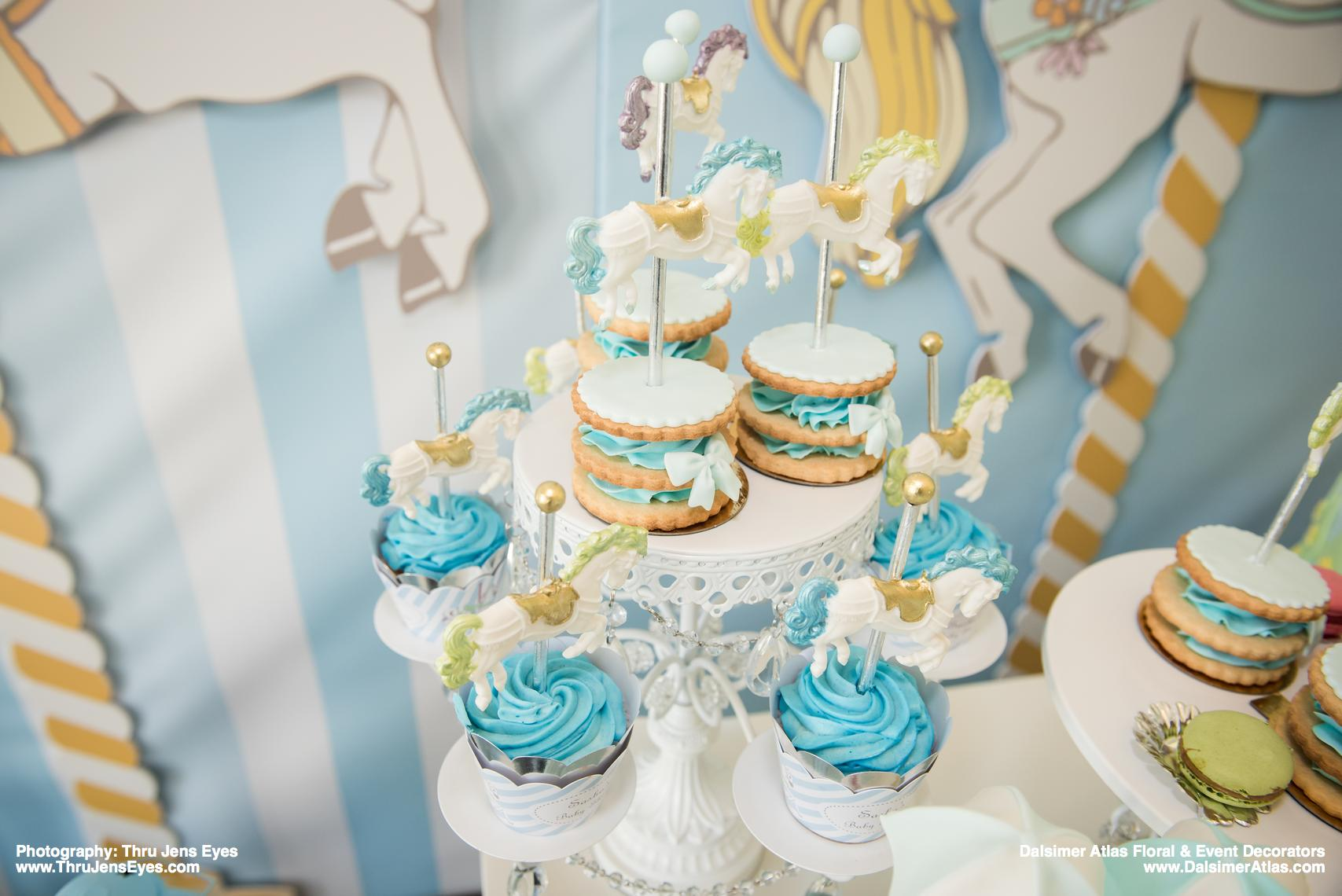 baby-shower-theme-decorations-weston-hills-country-club-florida ...