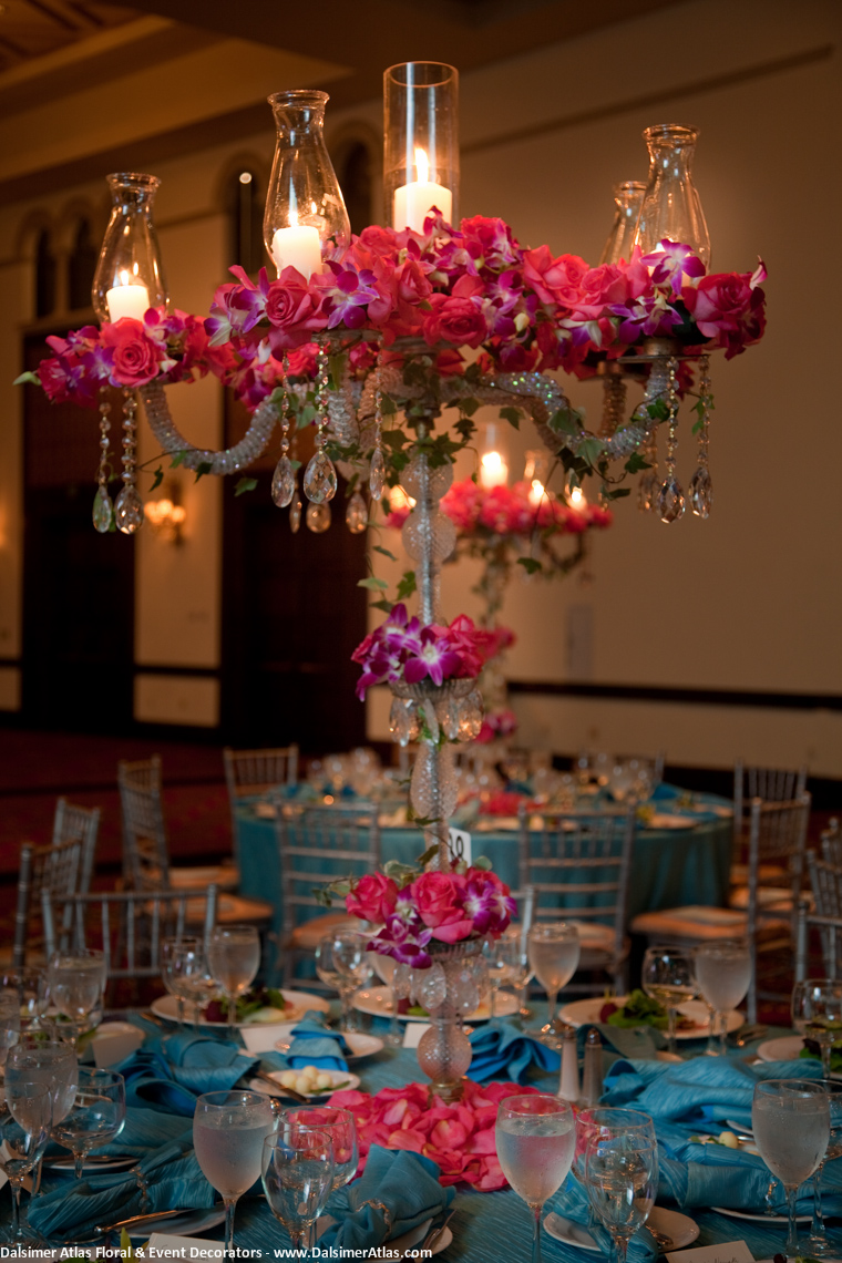 Corporate Event Decor 12
