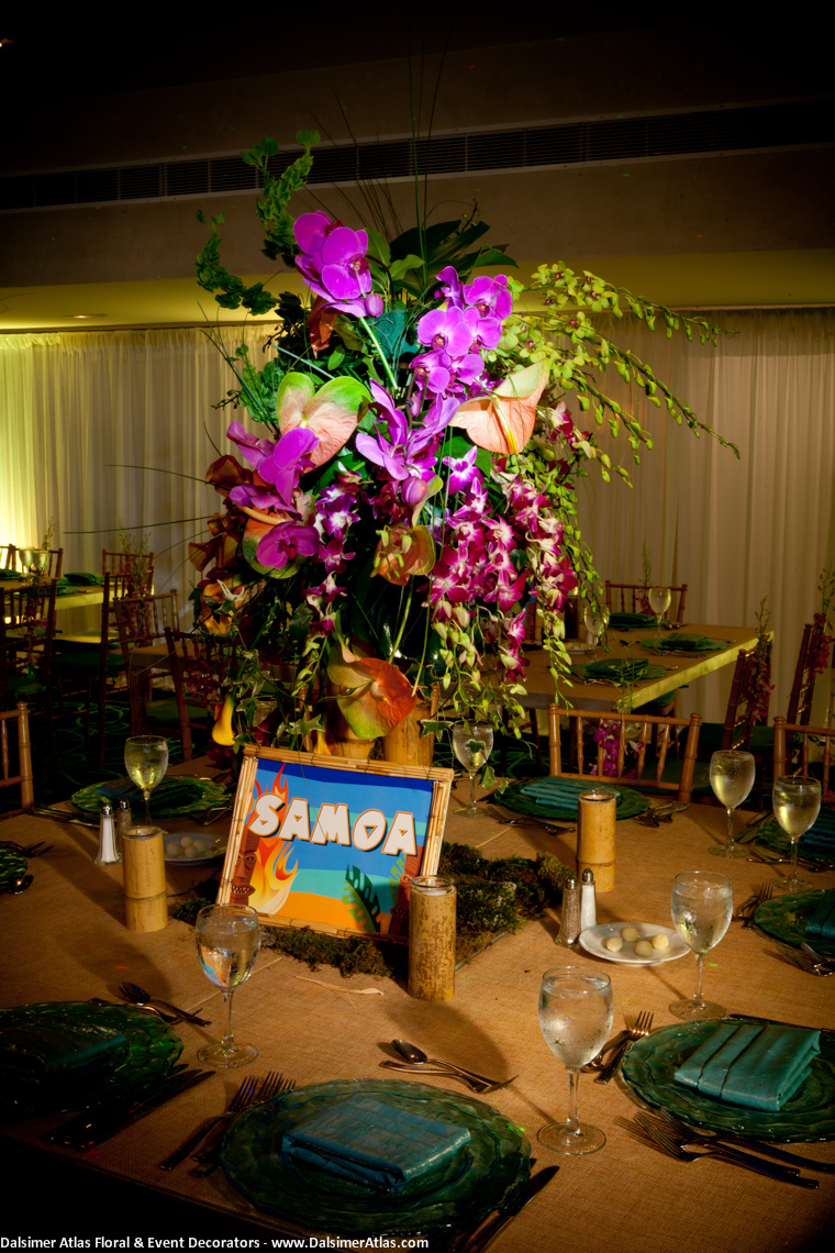 Corporate Event Decor 13