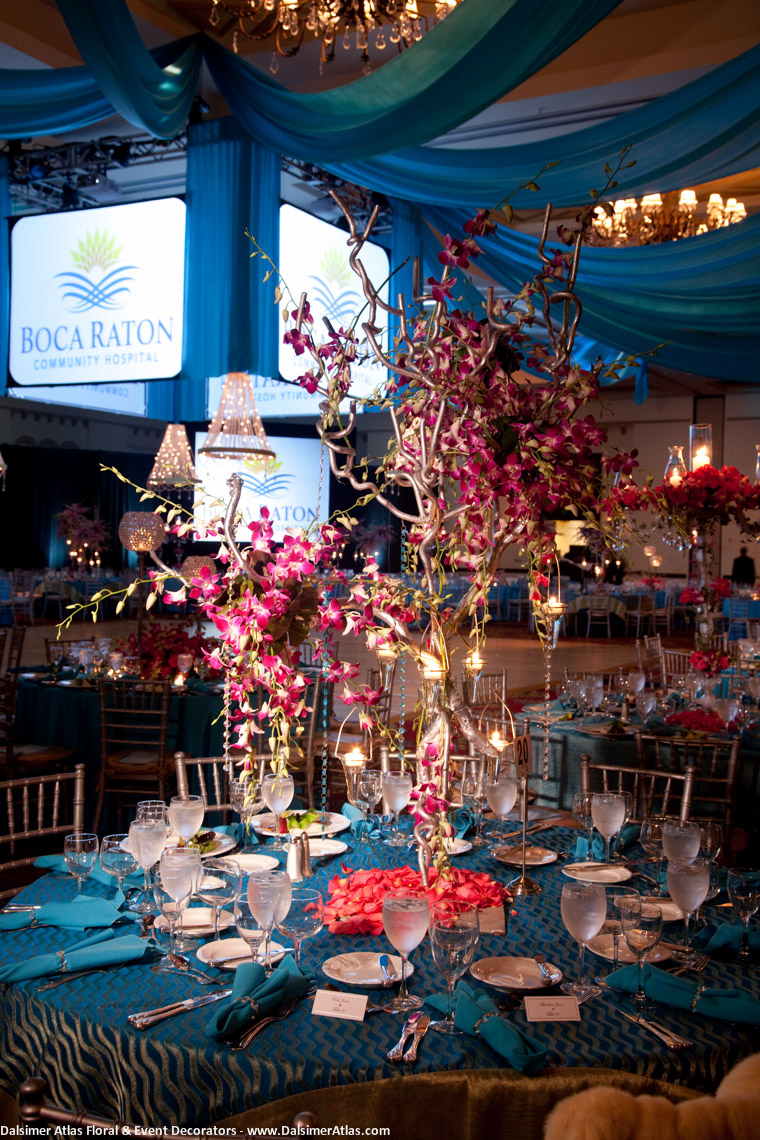 Corporate Event Decor 01