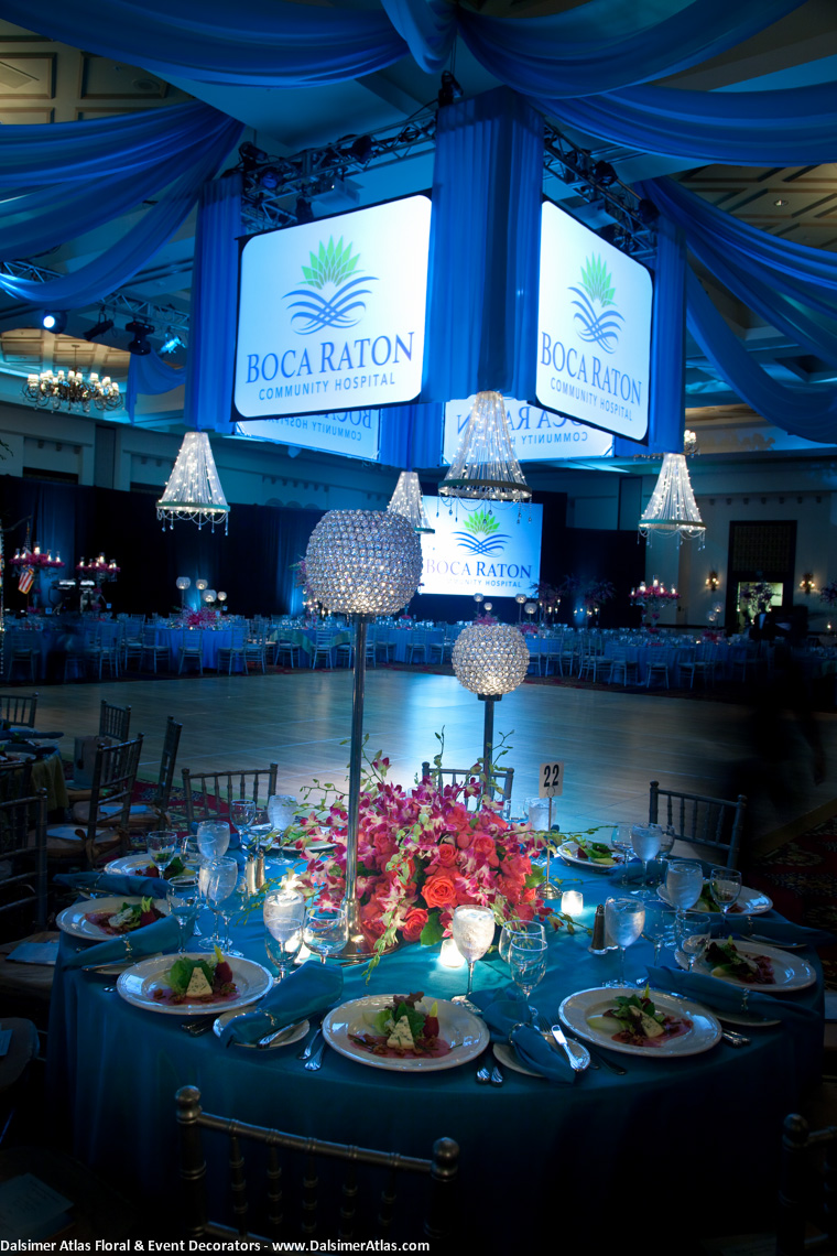 Corporate Event Decor 02