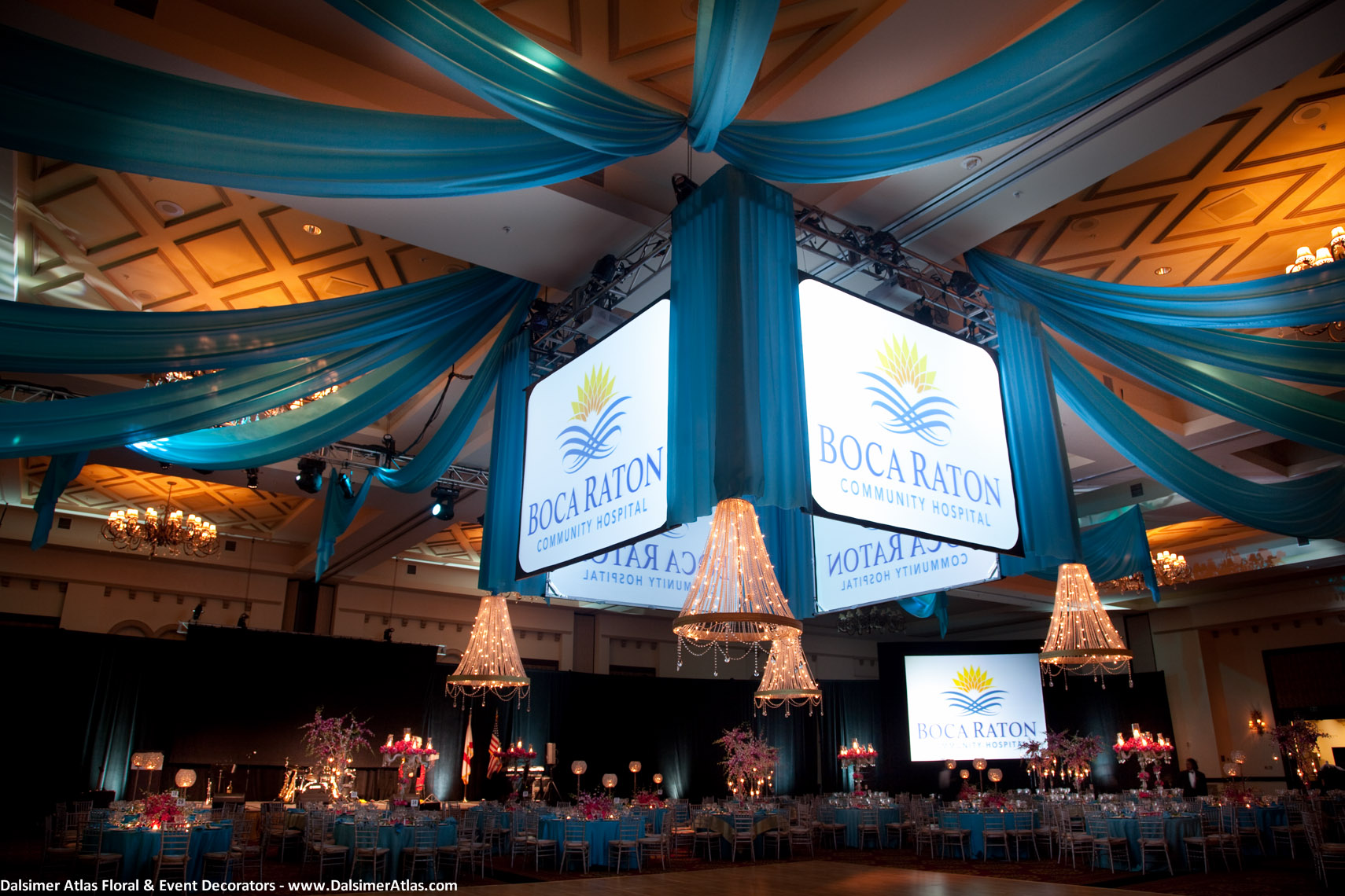 Corporate Event Decor 03