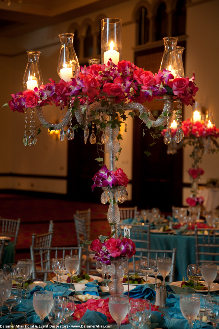 Corporate Event Decor 04