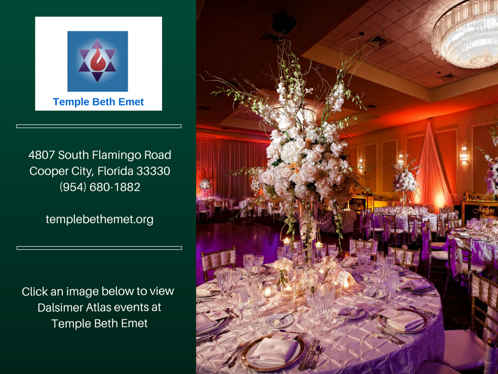 temple-beth-emet-cooper-city-florida-events-parties-dalsimer-atlas