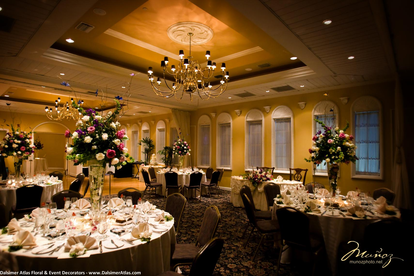 Benvenuto restaurant boynton beach florida wedding