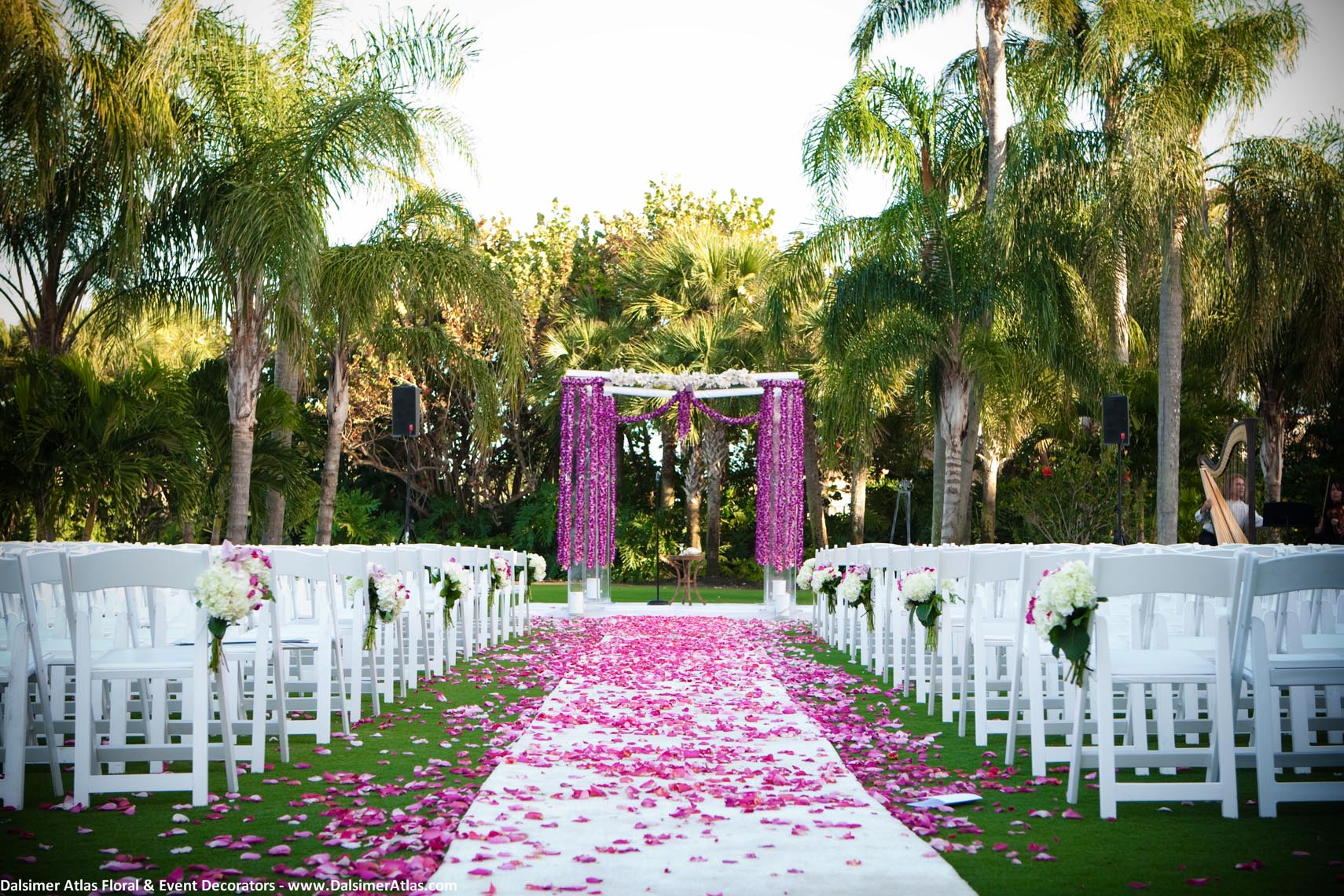 BallenIsles Country Club Palm Beach Gardens Florida 02 Wedding